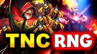 TNC vs RNG - INSANE IMBA STRAT - EPICENTER MAJOR 2019 DOTA 2