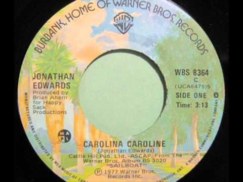 Jonathan Edwards - Carolina Caroline