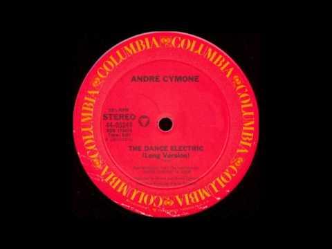 ANDRÉ CYMONE - The Dance Electric (Long Version) [HQ]