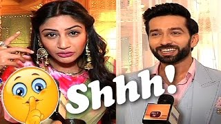 Shivaay and Anika share SECRETS about each other