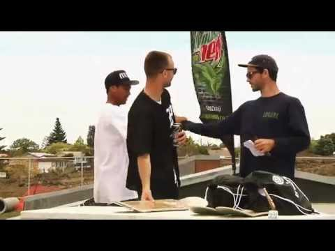 Young Guns Skate Series 2014 - Randwick