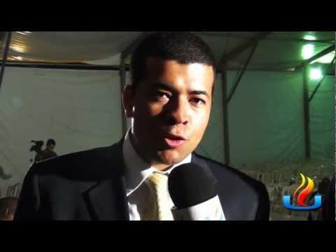 UMADEB 2012 - Dia 18-02 - Entrevista Pb. Denis Alves