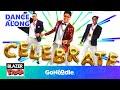 Celebrate - Blazer Fresh   GoNoodle
