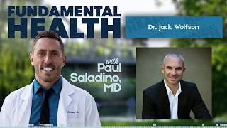 Cholesterol: Friend or Foe? With The Paleo Cardiologist, Dr. Jack Wolfson