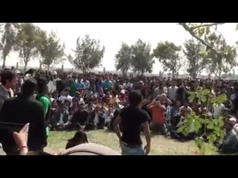 Nepali Dance In Qatar 2012.mp4 video