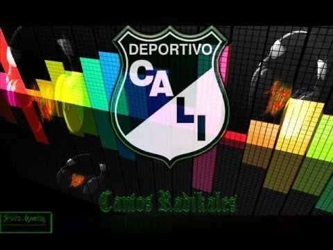 Siempre Borracho (Frente Radical Verde) Ultras cali 2012