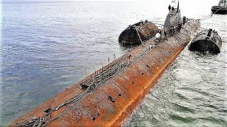 (13.9 MB) Abandoned and Forgotten Submarines and Bases Mp3