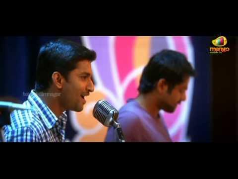 Yeto Vellipoyindi Manasu - Priyathama Full Song Hd - Samantha, Nani, Ilayaraja video
