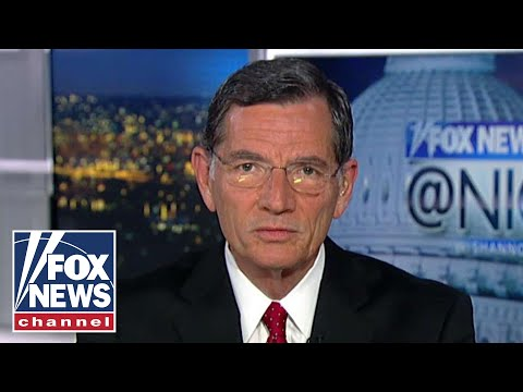 Sen. Barrasso on how Trump handled Putin