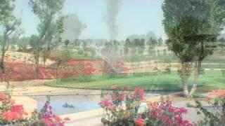 Lime Tree Valley, Jumeirah Golf Estates, Dubai, UAE - Unravel Travel TV