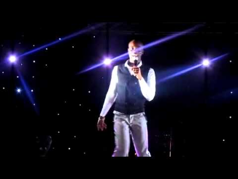 Calado Show 2013 video