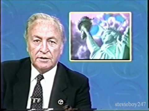 WABC-TV New York - Eyewitness News at 6PM (December 17th, 1985)