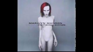 Watch Marilyn Manson Mechanical Animals video