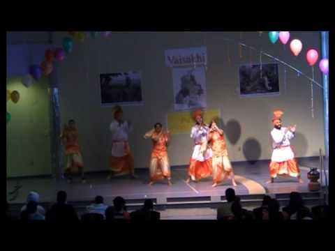 Ki Kehne - Rhythms of India - Vaisakhi 2009