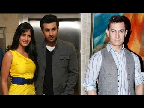 PB Express - Ranbir Kapoor, Katrina Kaif, Aamir Khan and others