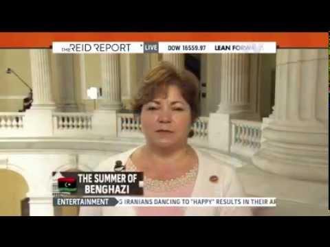 Linda Sanchez to Serve on Select Committee on Benghazi