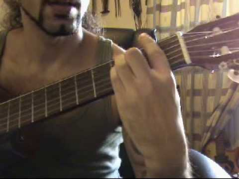 One of the most famous Spanish songs Ever (El Porompompero)-( Guitar Lesson. ) P3 Music Videos