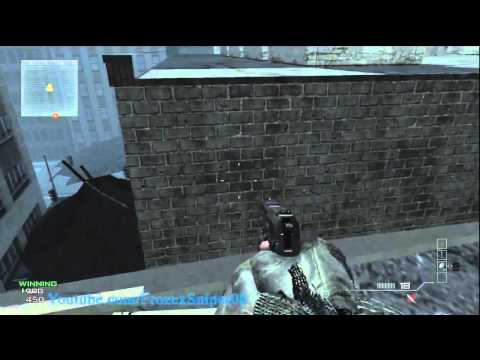 Call Of Duty Mw3 Glitch / Hack # 5