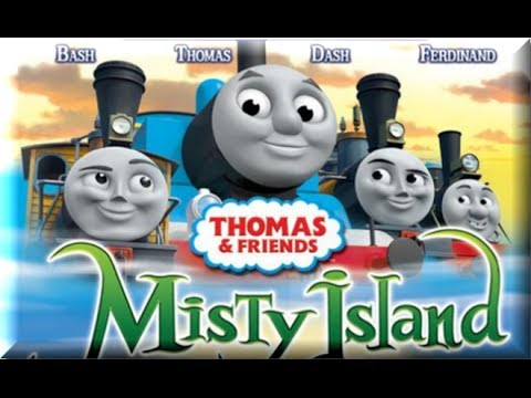 Thomas & Friends Rescue On The Rails - Thomas Train Adventure Story Game 2014 Full Episode video