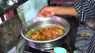 Kerala Style Chicken Biriyani (Dum Biriyani)