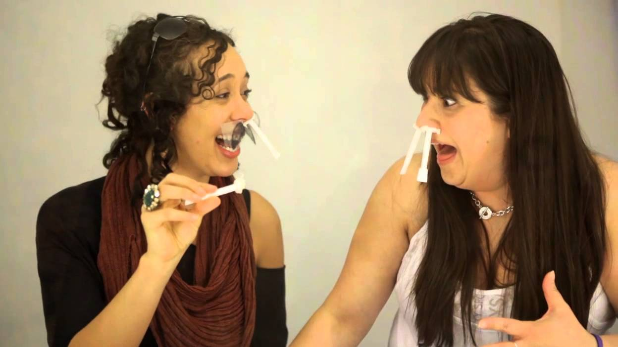 Nad S Nose Wax Full Video Ad 150 Final Youtube