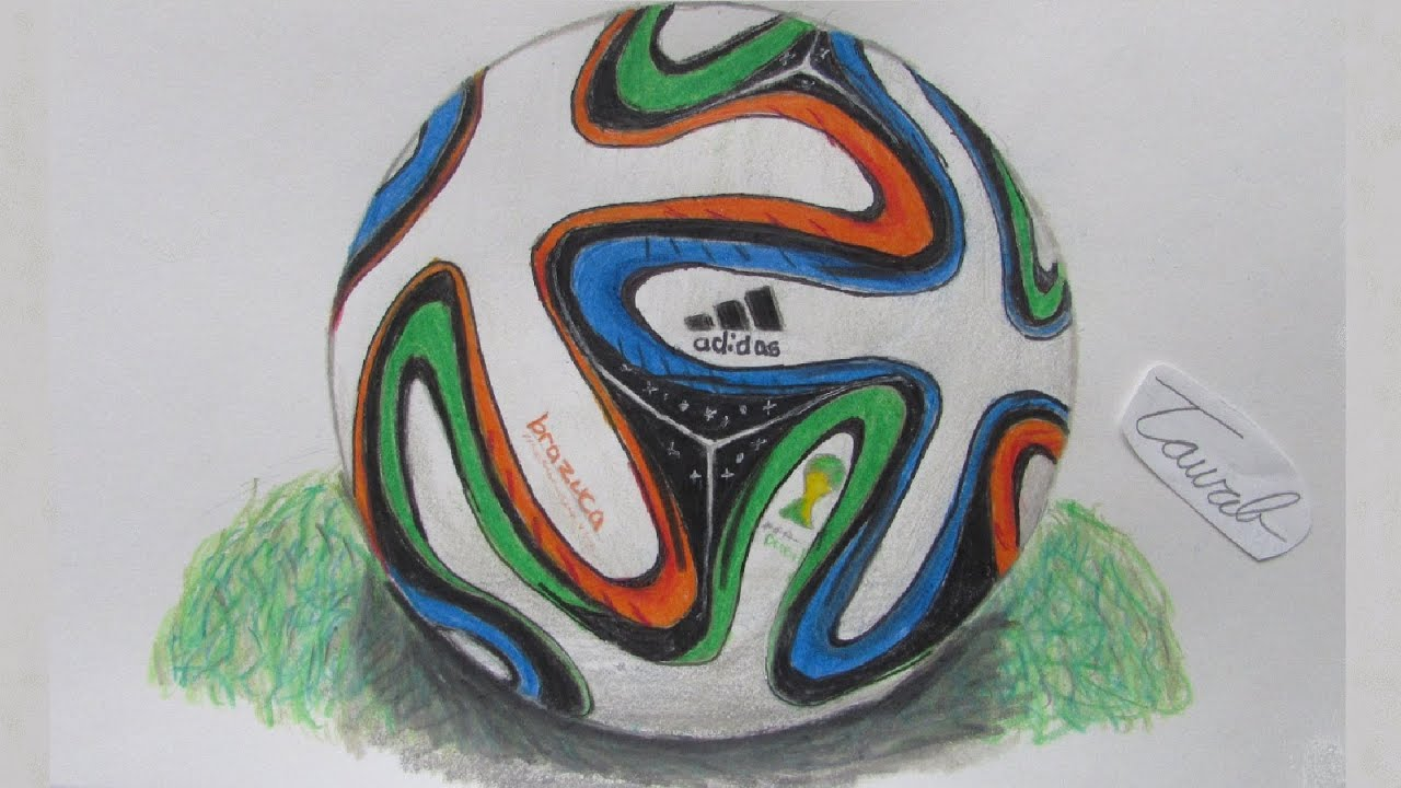 fifa soccer ball 2018