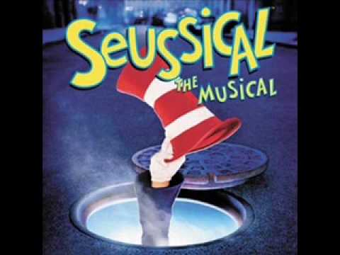 Alone in the Universe - Seussical