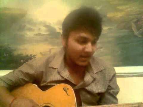 Gulabi Aankhein Unplugged by Atif Aslam !!