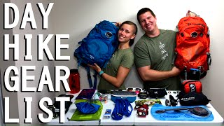 download lagu What To Pack For A Day Hike gratis