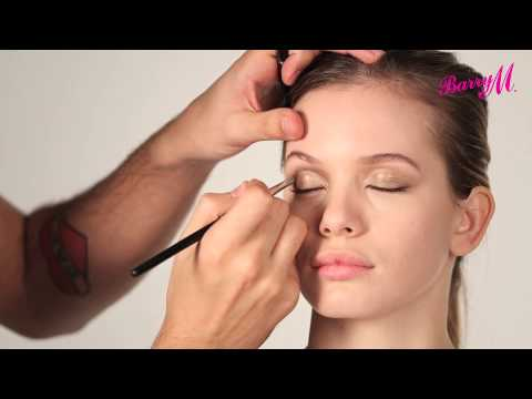 Barry M Get a Natural Glow with Adam Burrell
