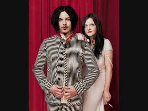 The White Stripes A Martyr For My Love For You
