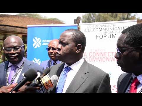 Kenya cyber crime law on track