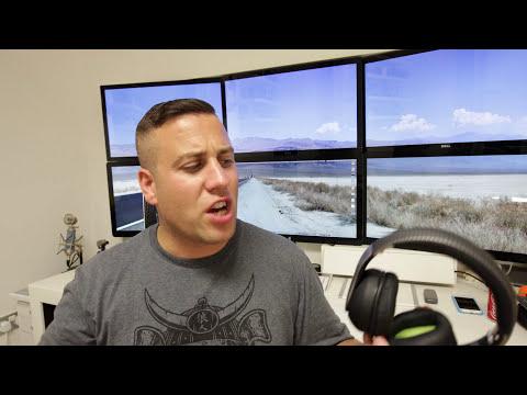 Otone VTX Sound Headphones Review