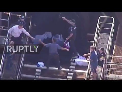 Australia: Horrific accident kills 4 at River Rapids ride in Dreamworld