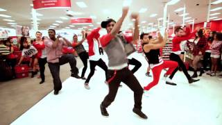 Target Commercial - Beyonce End Of Time
