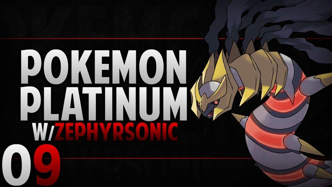 pokemon platinum how to get to eterna city