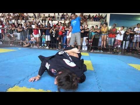 Eduardo Roque (Gordo JJ) X Ian (Brota)