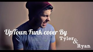 Mark Ronson - Uptown Funk ft. Bruno Mars - Cover