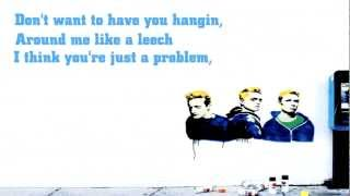 Watch Green Day Dont Wanna Fall In Love video
