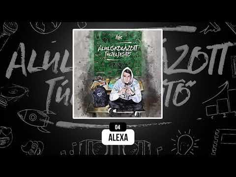 Luke Benz - Alexa