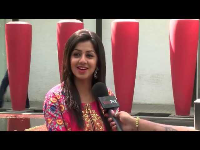 Tamil Horror Movie Darling Heroine Nikki Galrani Talks About Her Experience- RedPix 24x7