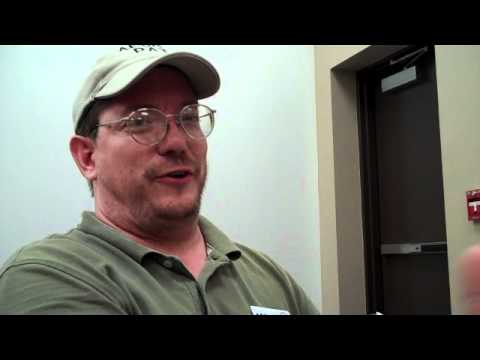 2012 Faulkner County, Arkansas Amateur Radio Club (W5AUU) ARRL Field Day (Part 3 of 3).