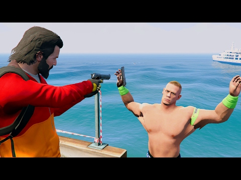 GTA 5 Crazy & Fail Compilation #3 (GTA V Funny Moments Thug Life)