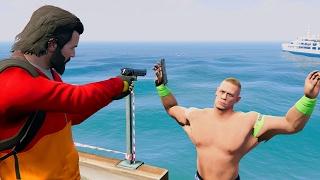 GTA 5 Brutal & Fail Compilation #3 (GTA V Funny Moments Thug Life)