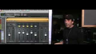 Live Event with Chris Lord-Alge - Part 2: CLA Drums Plugin