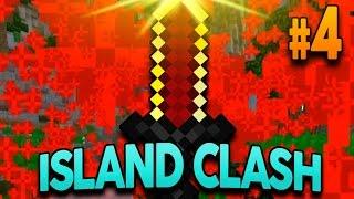 "Minecraft ISLAND CLASH: EPISODE 4 ""DEFENDING POOFLESS"" w/ Preston and MrWoofless"