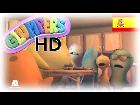 FUBBLE momentos divertidos - Glumpers caricaturas comicas