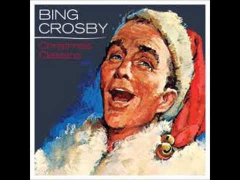 Bing Crosby - Frosty The Snowman