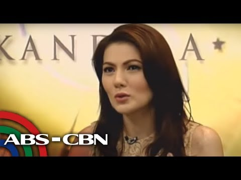 Carmina grilled on 'Ihaw Na!'