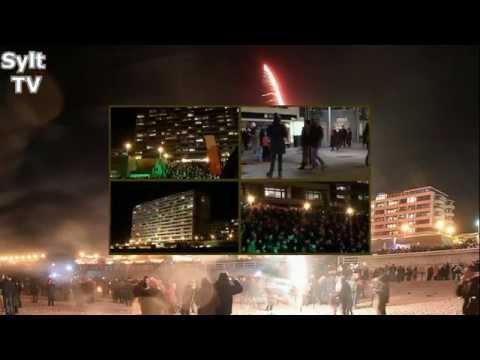 Auf Sylt gilt ein Abbrennverbot für Feuerwerkskörper